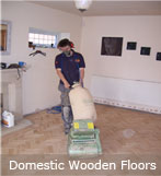 Domestic Wooden Floors